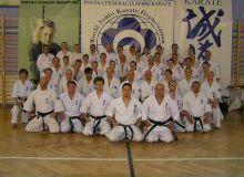 Nidaime Akira Nakamura w Polsce 2007 oraz 2009 r.