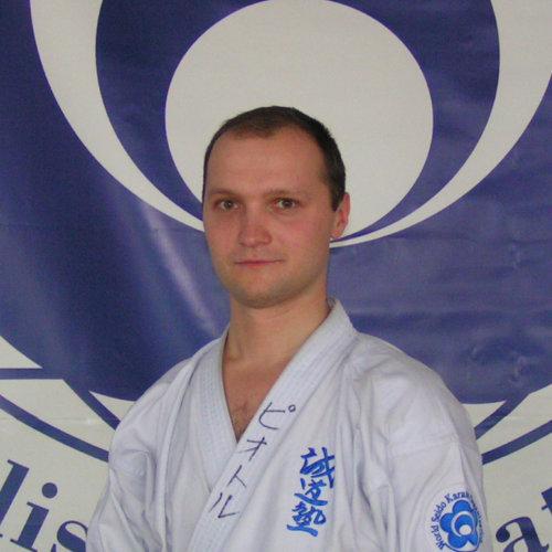 Piotr Michulec