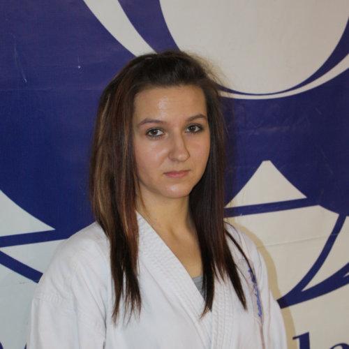 Dominika Nadrowska- Rogala